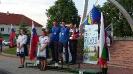 14ème Championnat du Monde Carnassiers avec Leurres Artificiels de Bord